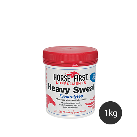 Heavy Sweat
