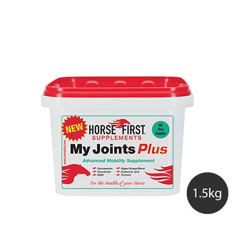 My Joints Plus